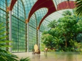 Оранжерея-дворец в «Сокольниках»