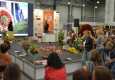 Итоги выставки «ЦветыЭкспо/FlowersExpo2017»