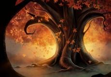 Осень — идеальная пора