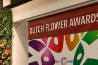 Номинанты на премию  Dutch Flower Awards 2016