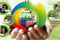 Флористическое шоу  The PASSION for FLOWERS на IPM 2019