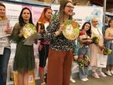 Итоги Московского конкурса флористов  2021 (весна)