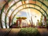 Floriade Expo 2022: зеленые города будущего