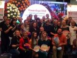 Итоги Чемпионата России Russian Florist Cup 2018