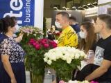 ЦветыЭкспо'2021 - движущий фактор восстановления цветочной отрасли