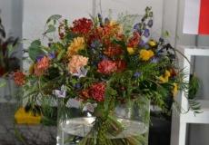 Перспективы подготовки флористов