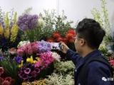 Выставка Flower Expo Asia 2021