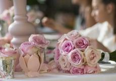 25 октября пройдет бесплатный вебинар по свадебной флористике